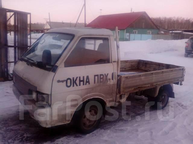 Mazda Bongo. Продается грузовичок , 2 200 куб. см., 1 000 кг.