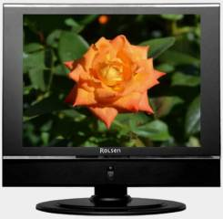 """Отличный жк телевизор 20"""" Rolsen RL-20D40. 20"""" LCD (ЖК)"""