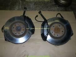 Рабочая тормозная система. Toyota Supra Toyota Aristo, JZS161, JZS160