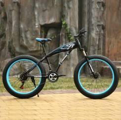 "Велосипед 24-26""d во Владивостоке. Под заказ"