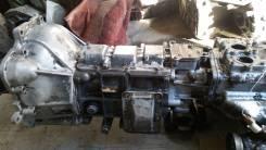 Механическая коробка переключения передач. Mitsubishi Pajero, V24W Двигатель 4D56