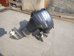 Yamaha. 8,00л.с., 4-тактный, бензиновый, нога S (381 мм), Год: 2006 год
