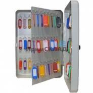 Шкафы для ключей.