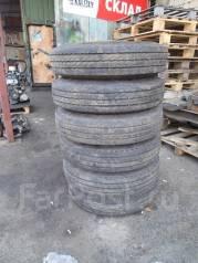 Летние грузовые шины б/у 7.00R16LT 12PR Bridgestone Duravis. x16
