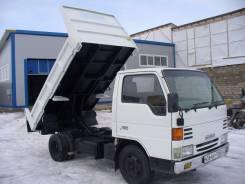 Mazda Titan. Продам самосвал б/п по РФ, 4 021 куб. см., 2 500 кг.