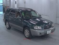 Планка радиатора. Subaru Forester, SG5 Двигатели: EJ203, EJ202, EJ25, EJ204, EJ201, EJ20