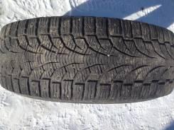 Pirelli Winter Carving Edge. Зимние, шипованные, износ: 20%, 1 шт