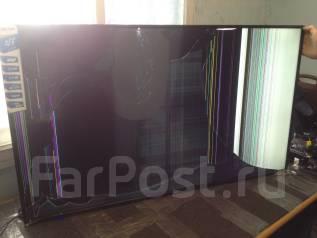 "Dexp. больше 46"" LCD (ЖК)"