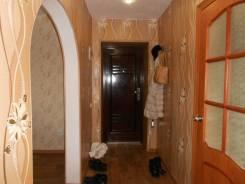 3-комнатная, Партизанская. с. Екатериновка, агентство, 59 кв.м.
