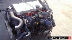 Двигатель в сборе. Toyota Toyoace, XZU362, XZU372, XZU382 Toyota Dyna, XZU362, XZU372, XZU382 Двигатель S05C