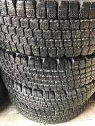 Bridgestone W910. Зимние, без шипов, износ: 10%, 4 шт