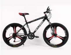 "Велосипед 26""d во Владивостоке MJQ. Под заказ"