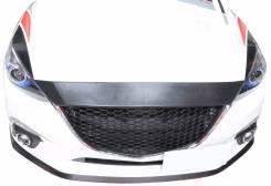 Решетка радиатора. Mazda Axela, BM5AP, BM5FS, BYEFP, BM2AS, BM5AS, BM2FP, BMEFS, BM2AP, BM2FS, BM5FP, BMLFS Mazda Mazda3, BM