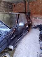 Toyota Crown. LS131, 2L THE
