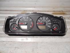 Панель приборов. Nissan Navara, D40 Nissan Pathfinder, R51