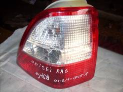 Стоп-сигнал. Honda Odyssey, RA6