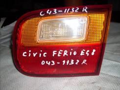 Стоп-сигнал. Honda Civic Ferio, EG8