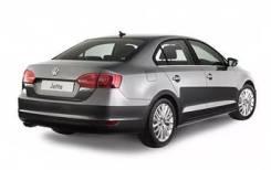 Защита двигателя. Volkswagen Passat Volkswagen Jetta