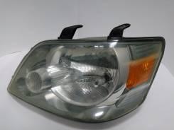Фара. Toyota Noah, AZR60, AZR60G