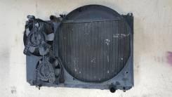 Радиатор охлаждения двигателя. Toyota Cresta, JZX100 Toyota Mark II, JZX100 Toyota Chaser, JZX100
