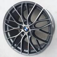 "BMW. 8.5/9.5x19"", 5x120.00, ET35/35, ЦО 72,6мм. Под заказ"