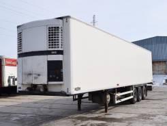 Chereau. Полуприцеп-рефрижератор 2002г/в, 32 500 кг.