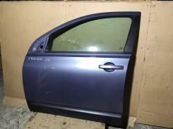 Дверь передняя левая Nissan Qashqai J10