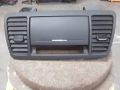 Бардачок. Subaru Legacy, BL, BP, BPE