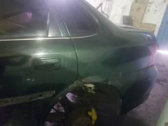 Крыло. Opel Vectra