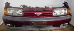 Ноускат. Nissan Primera, P10, P10E