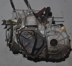 МКПП. Mazda Demio, DY5W Двигатель ZYVE