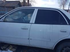 Дверь боковая. Toyota Corolla, EE111 Двигатель 4EFE