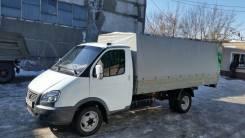 ГАЗ 330202. Продается Газель кузов 4,2 м, 405 мотор 2007г, в Барнауле, 2 500 куб. см., 2 000 кг.