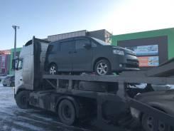 Toyota Voxy. ZRR75, 3ZRFAE
