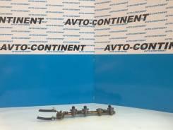 Инжектор. Nissan Almera, N15 Двигатель GA16DE