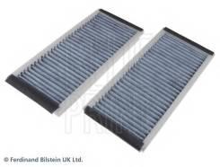 Фильтр салона угольный ADM52507 blue print ADM52507 в наличии