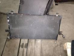 Радиатор кондиционера. Nissan R'nessa Двигатель KA24DE
