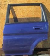 Дверь боковая. Honda HR-V, GH3