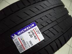 Michelin Latitude Sport 3. Летние, 2017 год, без износа, 4 шт