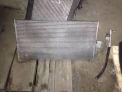 Радиатор кондиционера. Mitsubishi Legnum Mitsubishi Galant