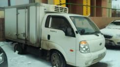 Kia Bongo III. Продаётся Кия бонго рефрижератор, 3 000 куб. см., 1 000 кг.