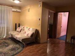 3-комнатная, улица Башидзе 16. Первая речка, частное лицо, 50 кв.м.