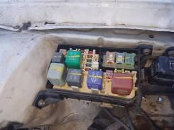 Блок предохранителей. Toyota Corolla, EE111 Двигатель 4EFE
