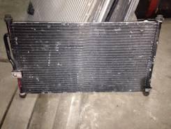 Радиатор кондиционера. Honda CR-V Honda Integra