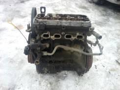Двигатель в сборе. Kia Spectra Двигатель S6D