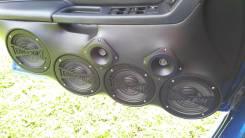 Накладка на ручку двери внутренняя. Mitsubishi Galant Fortis, CZ4A, CY3A Mitsubishi Lancer, CY3A Mitsubishi Lancer Evolution, CZ4A Двигатель 4B11
