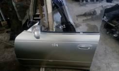 Ручка двери внешняя. Toyota Mark II, GX90, JZX90, LX90, JZX91, JZX93, SX90 Toyota Chaser, SX90, LX90, GX90, JZX90, JZX91, JZX93 Двигатели: 2LTE, 2JZGE...