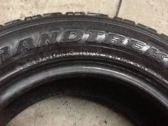 Dunlop Grandtrek. Летние, износ: 30%, 4 шт