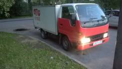 Toyota Toyoace. Продам рефрижератор Toyota ToyoAce, 3 000 куб. см., 1 500 кг.