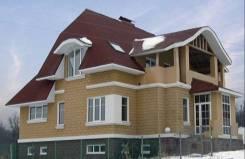 Строительство домов из Теплоблоков собственного производства!
